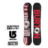 (バートン) BURTON スノーボード板 DESCENDANT 160