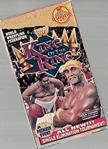 WWF: King of the Ring 1993 [VHS]
