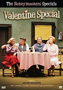 The Honeymooners: Valentine Special by MPI HOME VIDEO