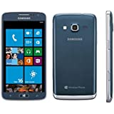 Samsung Ativ S Neo I187 16GB Unlocked GSM 4G LTE Windows 8 Cell Phone - Blue
