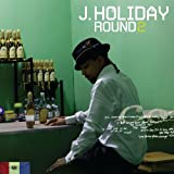 Bed (clean) - J. Holiday