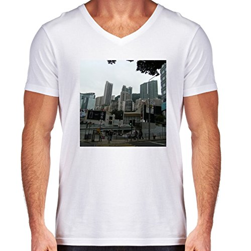 v-neck-white-t-shirt-for-men-medium-size-skyscraper-in-hong-kong-4-by-cadellin
