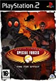 echange, troc CT Special Forces Fire Effect
