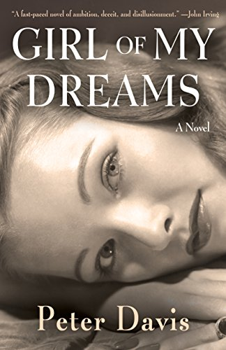 Girl of My Dreams: A Novel