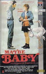 Maybe Baby Am Anfang War Der Klapperstorch