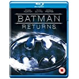 Batman Returns [Blu-ray] [1992] [Region Free]by Michael Keaton