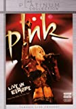 Pink - Live in Europe: Try This Tour - The Platinum Collection