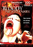 Cover art for  Bloody Nightmares 100 Movie Pack