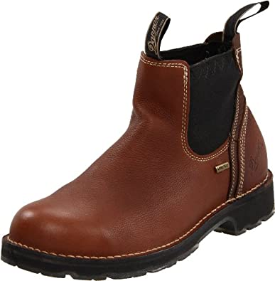 Danner 丹纳 16011 男士 防水工靴(带GORE-TEX)6.41(下单75折 即.3 约670元)