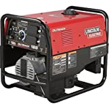 - Lincoln Electric Outback 185 DC Arc Welder/AC Generator with 12.75 HP Kohler Engine - 150 Amp DC Welding Output, 5200 Watt AC Power Output, Model# K2706-1