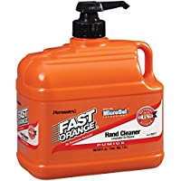 Permatex Fast Orange Pumice Lotion Hand Cleaner 1/2 Gallon