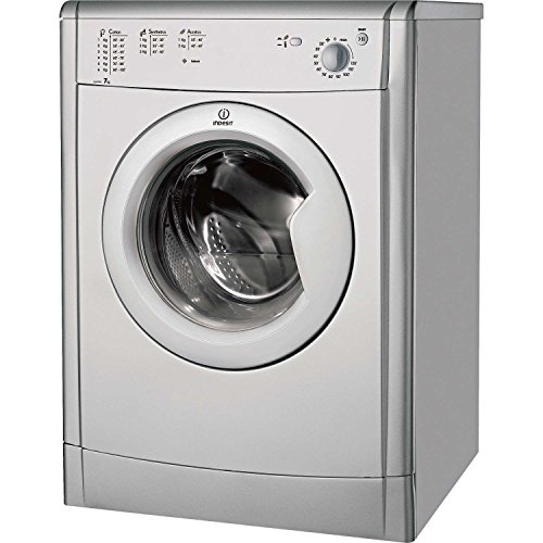 IDV75S 7KG Freestanding Vented Tumble Dryer