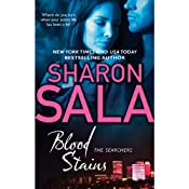 Blood Stains | [Sharon Sala]