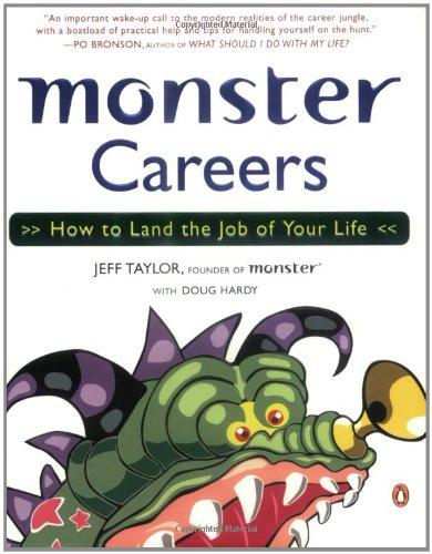 Monster Careers