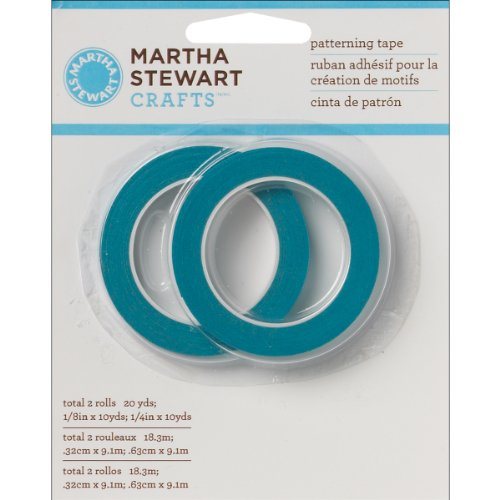 Martha Stewart 32238 Patterning Tape front-831999