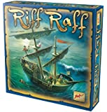 Riff Raff Zoch Verlag Board Game