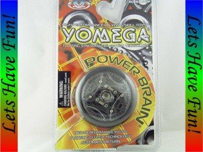 Yo-Yo, Power Brain XP Wing - Buy Yo-Yo, Power Brain XP Wing - Purchase Yo-Yo, Power Brain XP Wing (Yomega, Toys & Games,Categories,Activities & Amusements,Yo-yos)