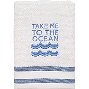 51wI3GvE6GL._SS300_ 50+ Beach Hand Towels and Nautical Hand Towels