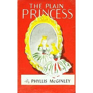 Plain Princess