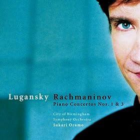 Rachmaninov : Piano Concerto No.3 in D minor Op.30 : I Allegro, ma non tanto