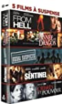 5 films � suspense : From Hell + L'an...