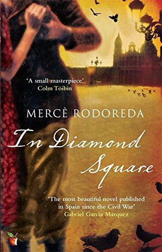 In Diamond Square: A Virago Modern Classic (VMC)
