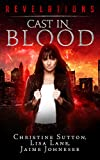 img - for Cast In Blood: Revelations Series Book 1: book / textbook / text book