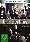 Die Bertinis - Grosse Geschichten [3 DVDs]