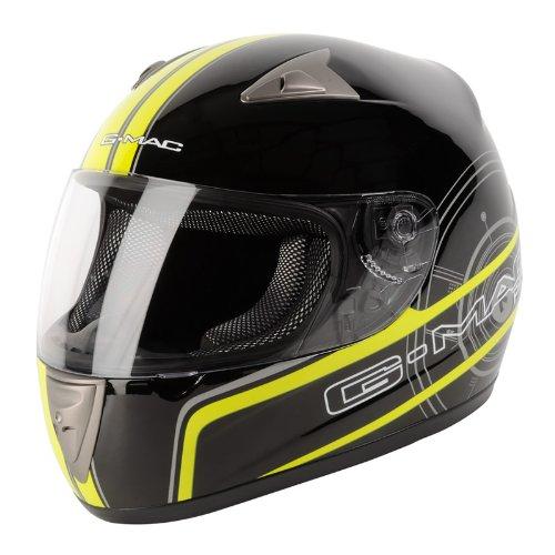 g-mac-pilot-graphic-motorrad-helm-integral-schwarz-fluoreszierend-xl