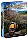 All Aboard :  Great American Railroads