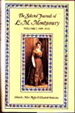 img - for The Selected Journals of L. M. Montgomery: Vol. 1 book / textbook / text book