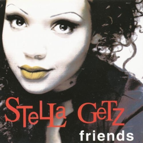 Stella Getz-Friends-CDM-FLAC-1993 OAG Download
