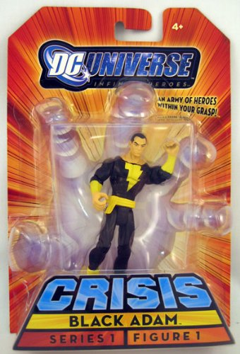 DC Universe Infinite Heroes Black Adam