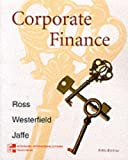 img - for Corporate Finance (McGraw-Hill International Editions) book / textbook / text book