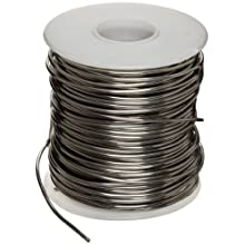 Nickel Silver 752 Wire, Bright, Silver