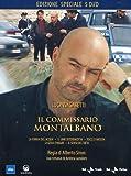 Il Commissario Montalbano - Box 01 (5 Dvd)