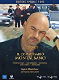 Il Commissario Montalbano - Box 01 (5 Dvd) [Italian Edition]