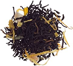 Peach Apricot Flavored Loose Leaf Tea Fair Trade Certified - 5 Pounds