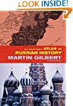The Routledge Atlas of Russian Histor...