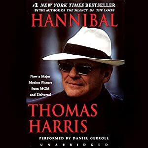 Hannibal Audiobook