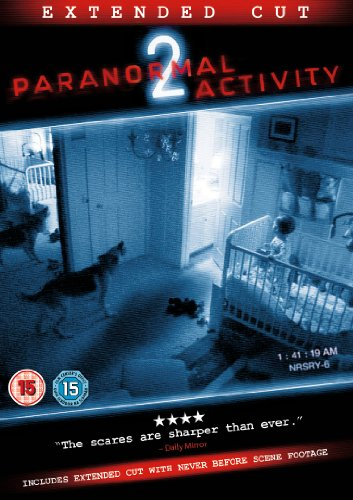 Paranormal Activity 2 [DVD]