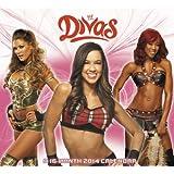 2014 WWE Divas Wall Calendar
