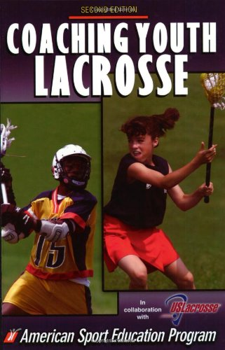 Coaching Youth Lacrosse