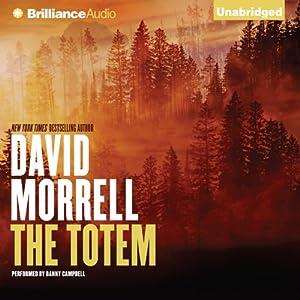 The Totem | [David Morrell]