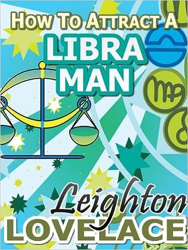 How to get a libra man