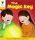 Magic Key (Ort Stories)