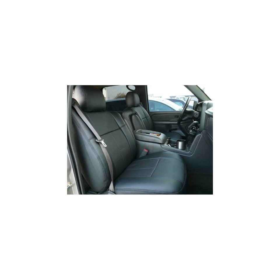 2012 2013 TOYOTA CAMRY SE  Black   Clazzio Leather Seat Covers