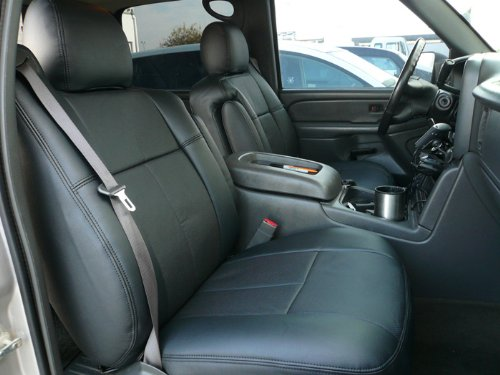 Toyota Sienna Seat Covers >> 2011 2013 Toyota Sienna Le Se Black Clazzio Leather Seat