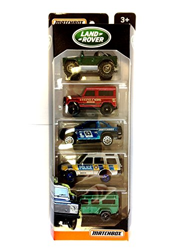 matchbox-5-pack-land-rover-diecast-vehicles