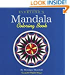 Everyone's Mandala Coloring Book Vol. I